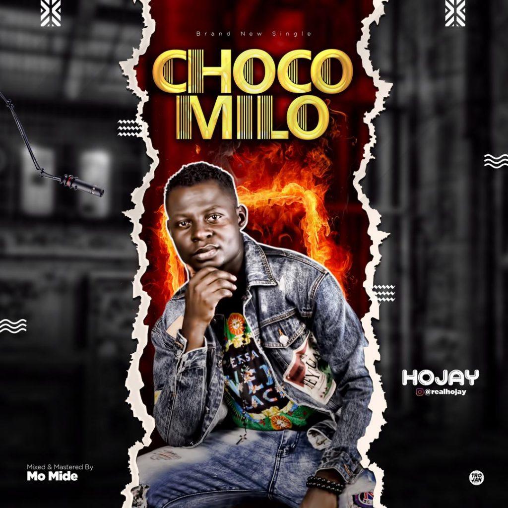 Hojay - Choco Milo