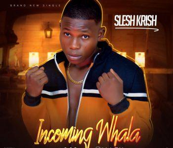 Slesh Krish - Incoming Wahala