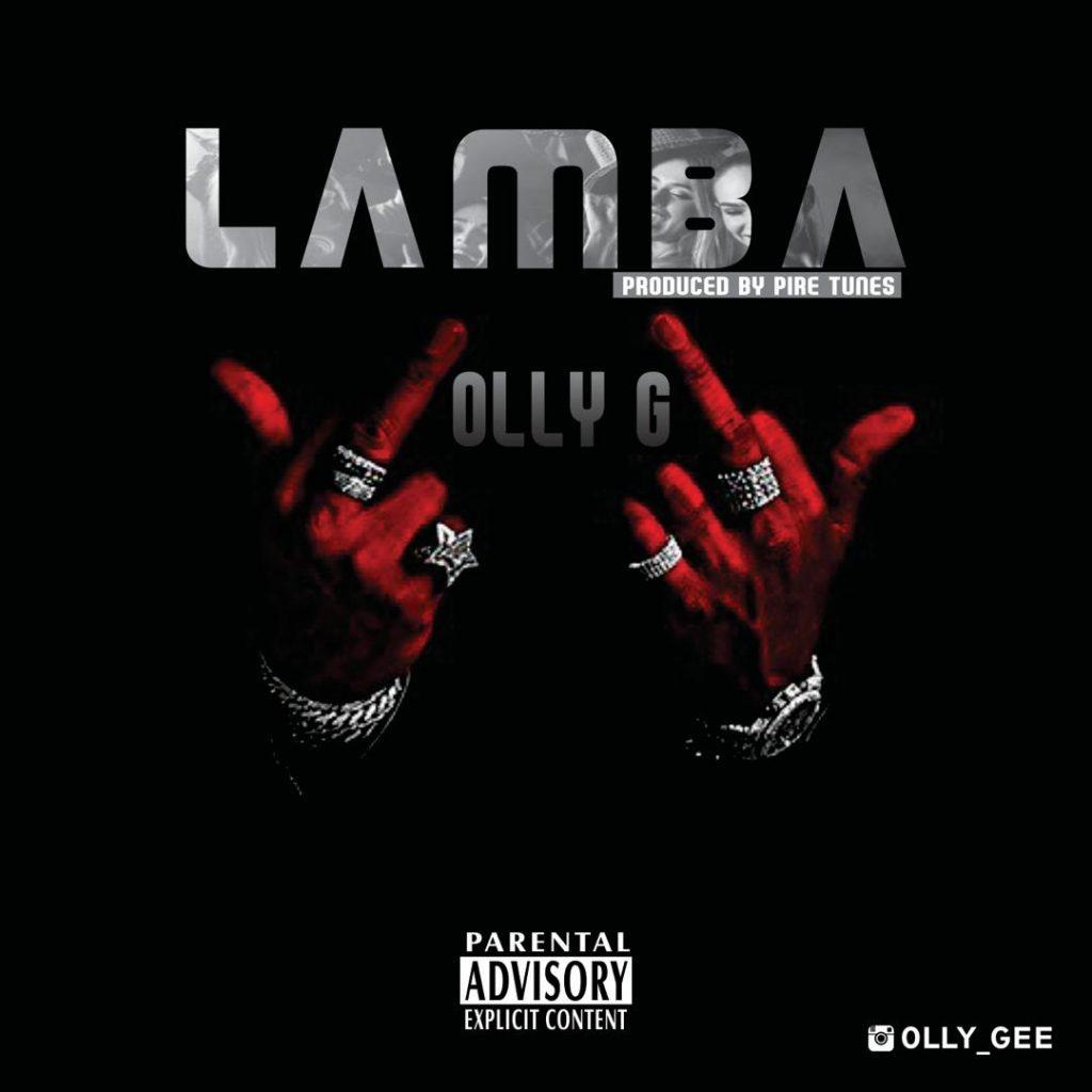 Olly G - Lamba