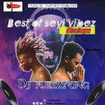 DJ FlexyKing – Best Of Seyi Vibez