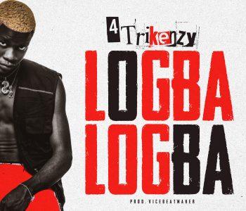 4trickenzy - Logba Logba