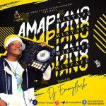 DJ Emmyflash – Amapiano Mixtape