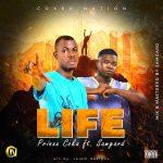 Prinxx Coka Ft. Samgard – Life