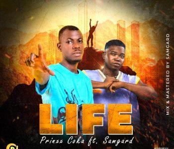 Prinxx Coka Ft. Samgard - Life